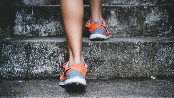 Study: Walking 10,000 steps each day won't aid with weight loss