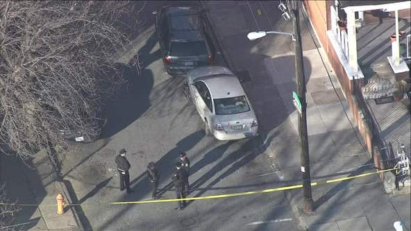 Police: Man shot, killed in Nicetown-Tioga