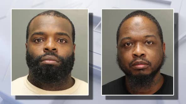 Police: 2 charged in string of robberies victimizing casino patrons and employees