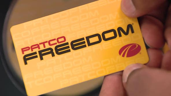 Coronavirus creates shortage of PATCO Freedom cards