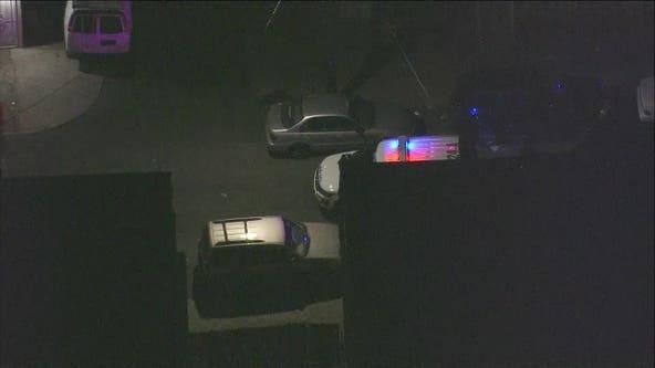 Police: Man shot, killed in Kensington