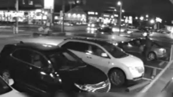 Police search for suspect in machete attack in Northeast Philadelphia