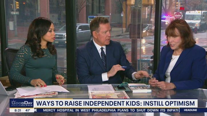 Expert: Snowplow parents are a detriment to children