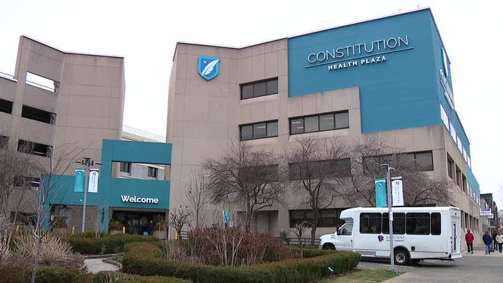 Constitution Health Plaza cancels plans for safe injection site at South Philadelphia medical facility, spokesperson says