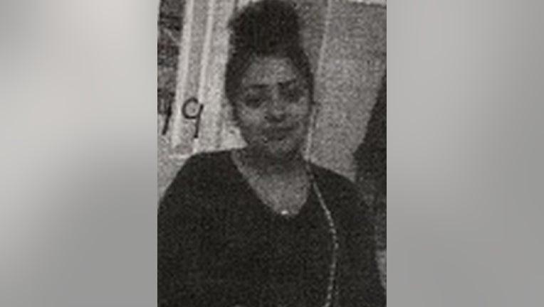Tanisha Delgado, 16, was last seen at midnight Tuesday in West Philadelphia.