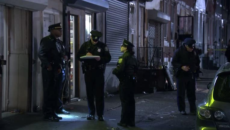 A Friday night shooting in Kensington claimed the life of a 26-year-old man.
