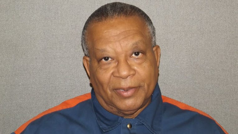Michael Thompson, 68, is seeking release after 25 years in prison for selling pot to an informant.