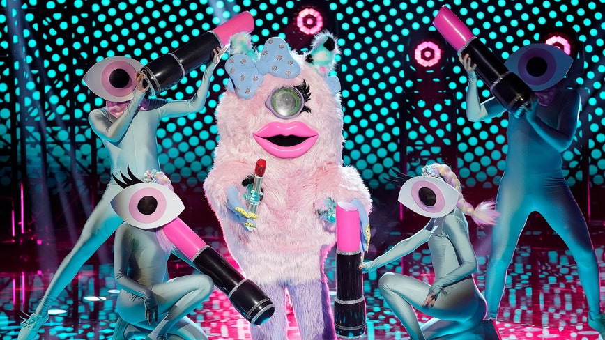 'The Masked Singer' is going on tour, and may be coming to a city near you