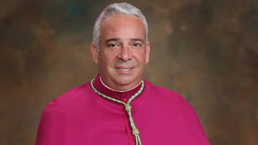 Installation mass to be held today for next Philadelphia archbishop