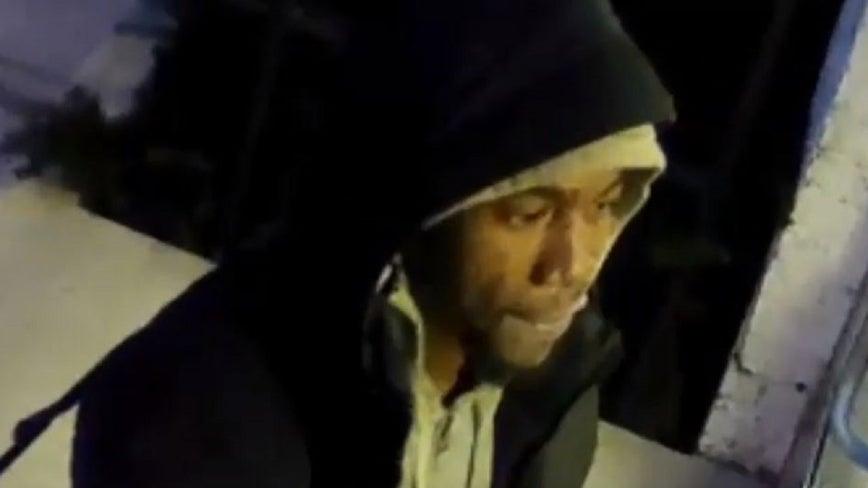Man accused of spray-painting racist graffiti across Philadelphia