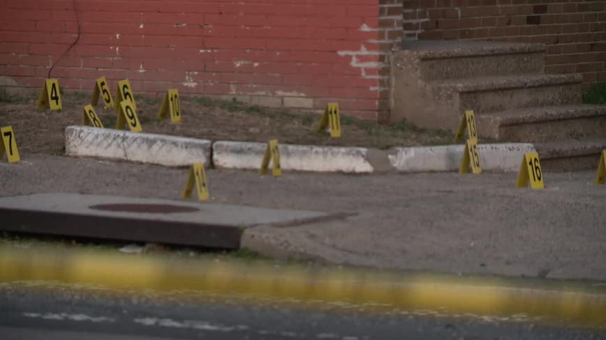 2 charged in fatal North Philadelphia quadruple shooting