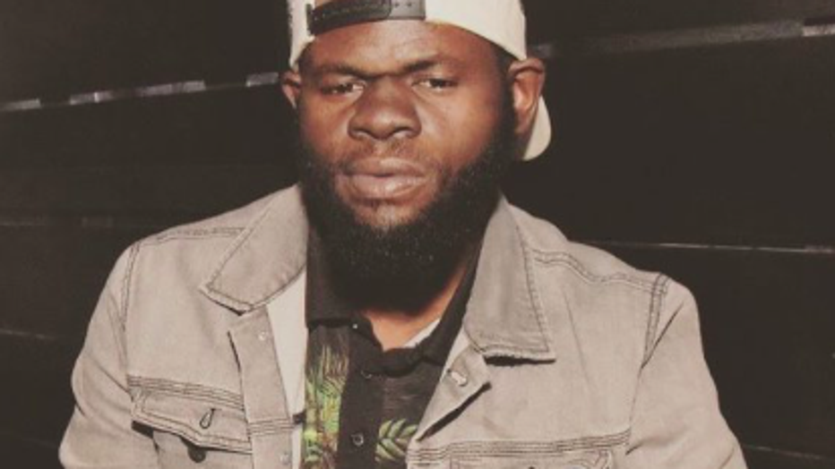 Quadir Flippen,31, was shot and killed while sitting in his car in Point Breeze.