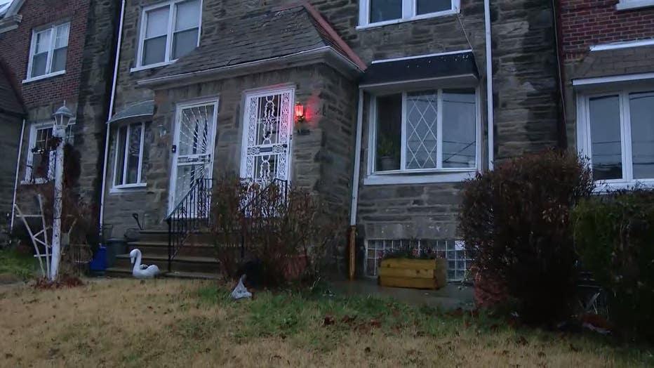 East Walnut Lane double homicide