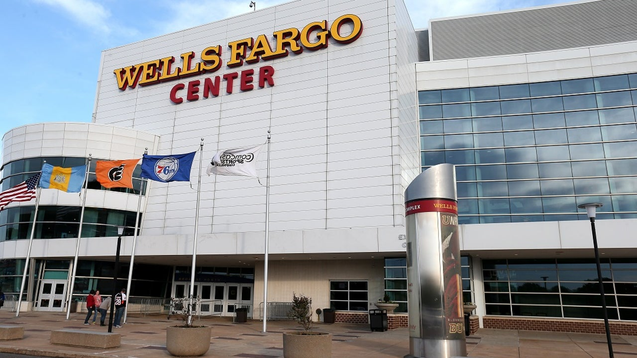 Events At Wells Fargo Center Scheduled Through March 31 Postponed