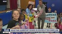 Kelly's Classroom: Ridge Park Elementary School
