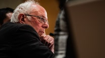 Disappointing results leave Sanders campaign at crossroads