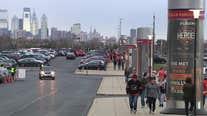 Philadelphia Flyers game goes as scheduled as coronavirus fears mount