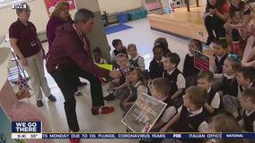 Kelly's Classroom: Holy Family Regional Catholic School