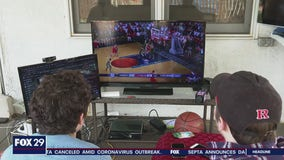 College students host their own virtual March Madness amid COVID-19 shutdown