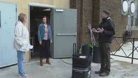 Wilmington-based program provides elderly citizens with meals during COVID-19 quarantine