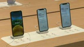 Apple temporarily shutting stores outside China to fight virus