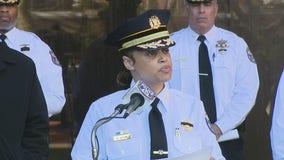 Philadelphia police to delay arrests for certain non-violent crimes