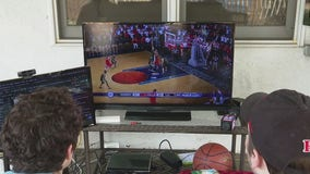 College students host their own virtual March Madness after COVID-19 shutdown