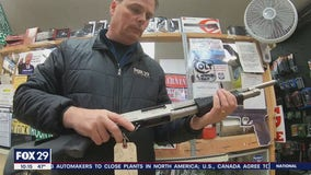 Hank's Take: COVID-19 concerns sends shoppers to gun shops