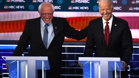 Biden adds Idaho to win total, delivering blow to Sanders