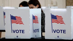 Ohio plans to delay primary while Florida, Illinois and Arizona still a go -- for now