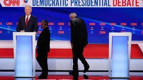 Biden wins Florida, Illinois as coronavirus disrupts voting