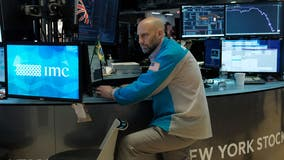 Stocks jump building on best week since 1938
