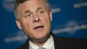 Sen. Richard Burr sold roughly $1.6M in stock before coronavirus crippled stock market, report finds