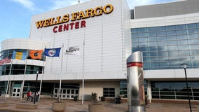Events at Wells Fargo Center scheduled through March 31 postponed due to COVID-19 concerns