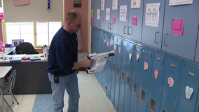 Coronavirus sees one New Castle school district examining better ways of keeping schools clean