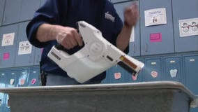 Delaware school district tries new device to fight germs as coronavirus spreads