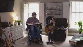 South Jersey musician sheds light on health, job struggles amid COVID-19 pandemic