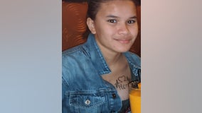 15-year-old girl missing from South Philadelphia since Thursday