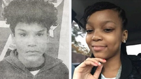 Police searching for 2 teens missing from Winslow Township