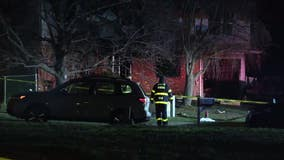 7 people injured after house fire in New Castle County