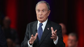 Mike Bloomberg drops out of 2020 race, endorses Biden