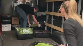 Organization gives excess restaurant food to those in need during COVID-19
