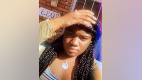 14-year-old girl missing from West Philadelphia