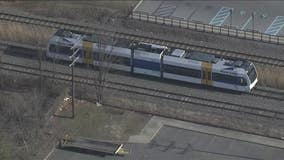 River Line service resumes between Florence and Roebling after person fatally struck by train