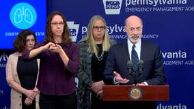 2 new presumptive positive cases of COVID-19 emerge in Montgomery County, Gov. Wolf announces