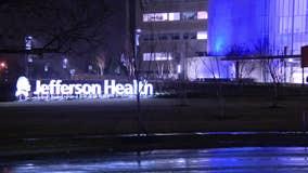Camden County man presumed positive for coronavirus, officials say