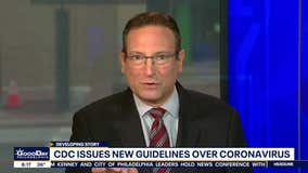 Dr. Mike: What you really need to know about coronavirus