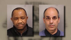 Prosecutors: 4 charged in massive pill mill bust