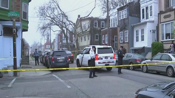 5 dead, several injured after spate of gun violence across Philadelphia