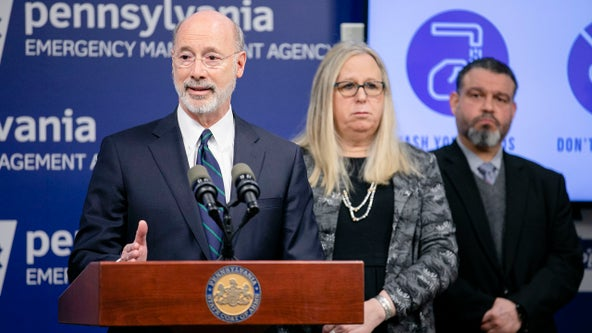 Pennsylvania schools ordered to remain closed until end of academic year